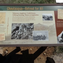 What is Chautauqua?