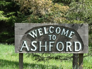 Welcome to Ashford