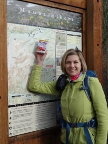 Summit with Post Grape-Nuts Fit