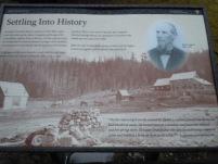 Longmire History