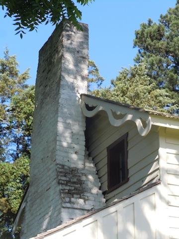 Innis House