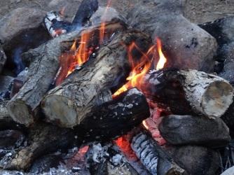 Best Campfire Ever!