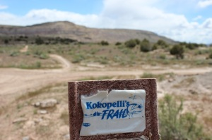 Kokopelli's Trail