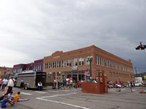 Hugas Building