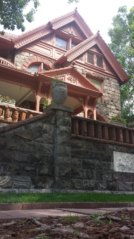 Molly Brown House & Museum